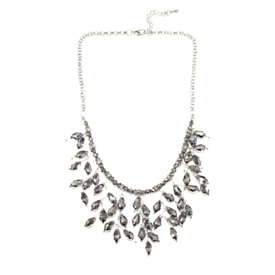 COLLIER PLASTRON PATTY