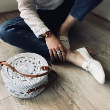 sac rond rotin bali blanc straw bag ata bag rattan bag sac bali flaflavflavia instagram
