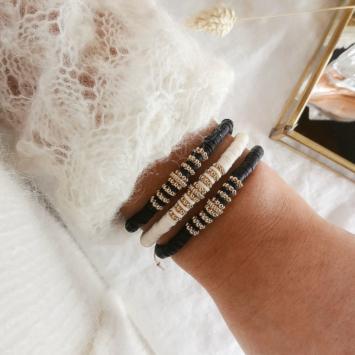 bracelets tendance fait main bracelet heishi surfer bohème bijoux créateur