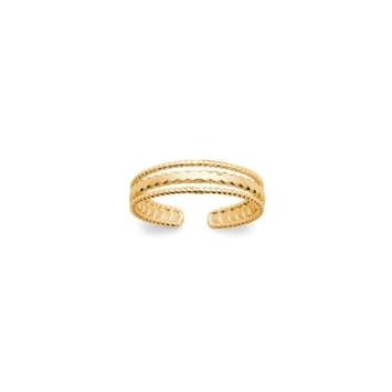 bague triples anneaux fin et délicat superposés taille réglable bijoux or
