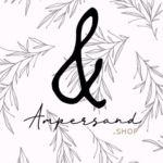 && Ampersand.Shop - Marie &&